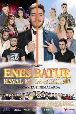Enes Batur Hayal mi Gerçek mi Full izle