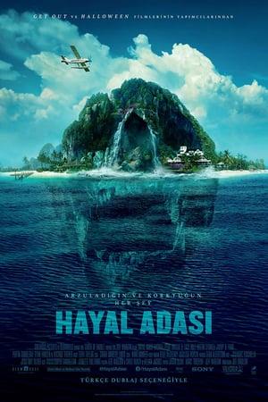 Hayal Adası 1080p izle