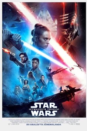 Star Wars 9: Skywalker'ın Yükselişi izle
