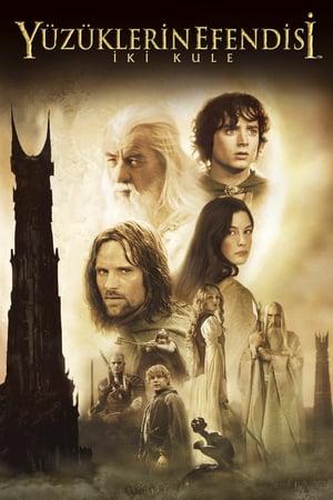 Yüzüklerin Efendisi 2: İki Kule izle