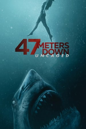 47 Meters Down: Uncaged hd izle