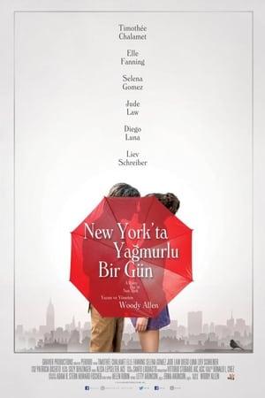 New York'ta Yağmurlu Bir Gün hd izle