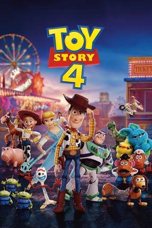 Toy Story 4 full izle