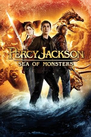 Percy Jackson: Canavarlar Denizi full hd izle