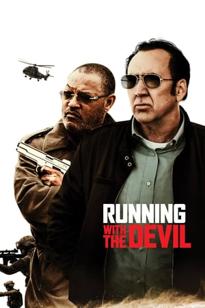 Running with the Devil hd izle