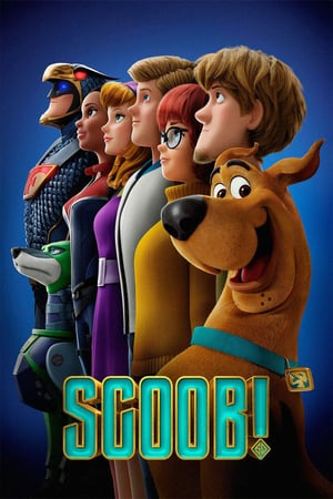 Scoob full hd izle