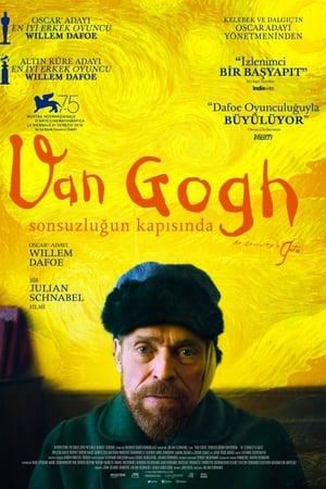 Van Gogh: Sonsuzluğun Kapısında hd izle