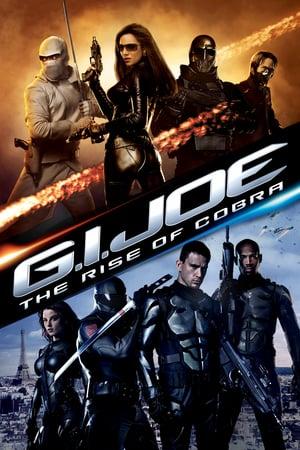 G.I. Joe: Kobranın Yükselişi izle