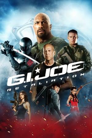 G.I. Joe 2: Misilleme türkçe dubaj izle