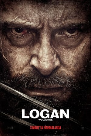 Logan full hd izle