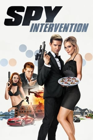 Spy Intervention hd izle