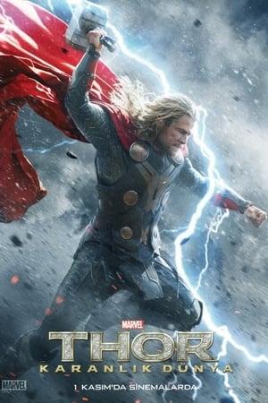 Thor 2: Karanlık Dünya full tek parça izle