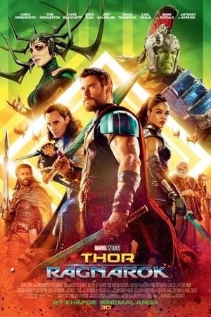 Thor: Ragnarok türkçe dublaj izle