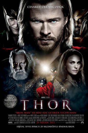 Thor 1 hd izle